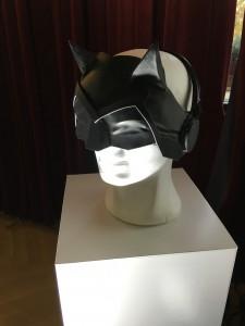 ヒーローになれるマスク